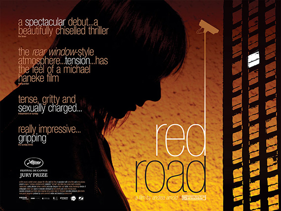 red-road-film-poster