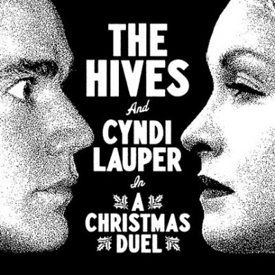 the-hives-cyndi-lauper
