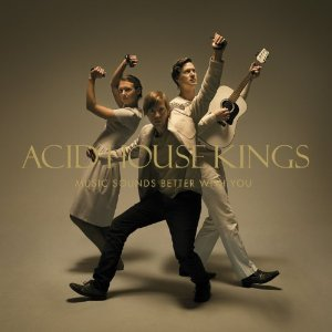 Album review acid house kings 17 seconds for What do you know about acid house music