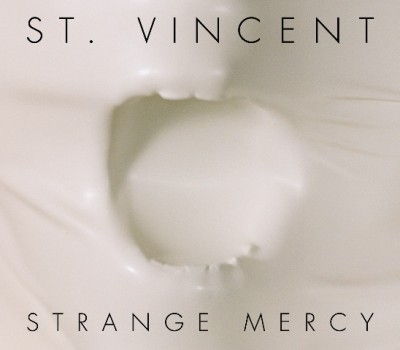 strangemercy