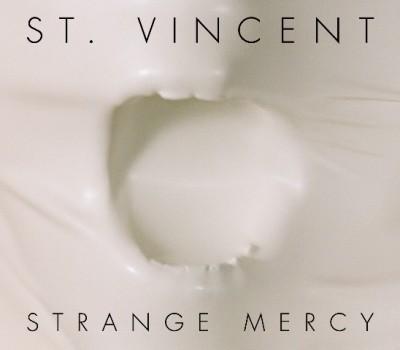 strangemercy
