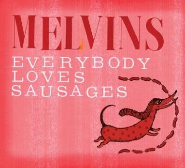 melvins-sausages