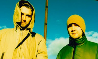 Boards of Canada, Scottish electronic music duo