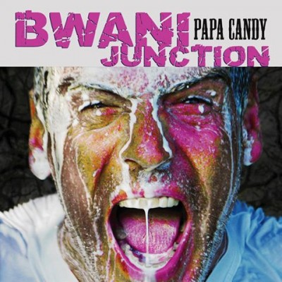 Bwani Junction