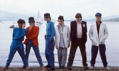 Boomtown Rats, 1979