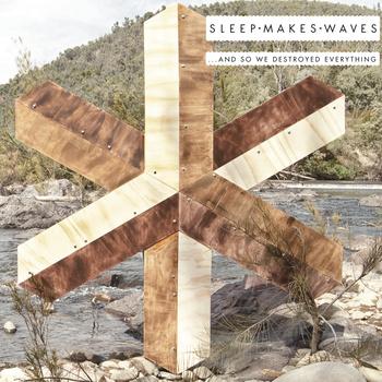 Sleep makes waves