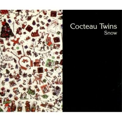 Cocteau+Twins+-+Snow+-+5'+CD+SINGLE-45610