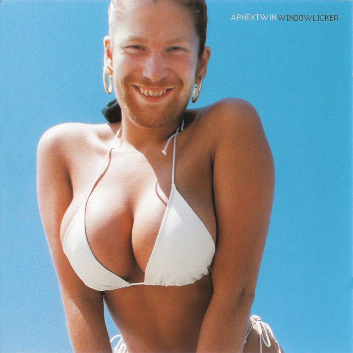 Aphex Twin - Richard D. James Album