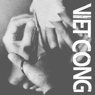 Viet Cong album cover