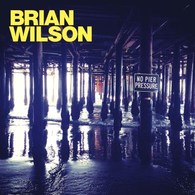 Brian Wilson No Pier Pressure
