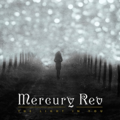Mercury Rev album cover
