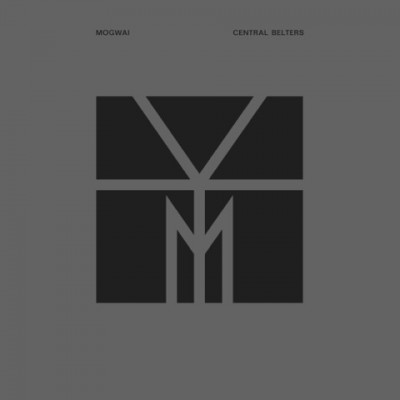 Mogwai - Central Belters art