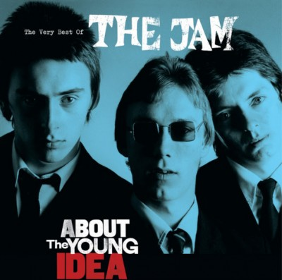 The Jam ... About The Young Idea (UMC-Polydor).