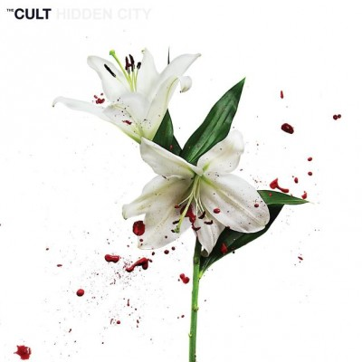 the cult hidden city cd