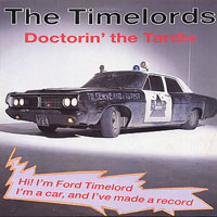 the-timelords