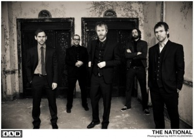 the-national-2010
