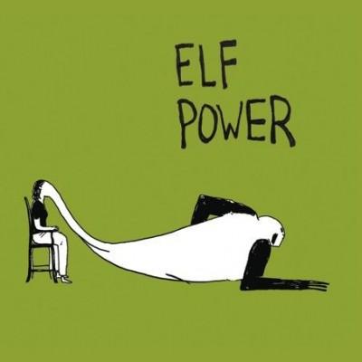 elf-power-album