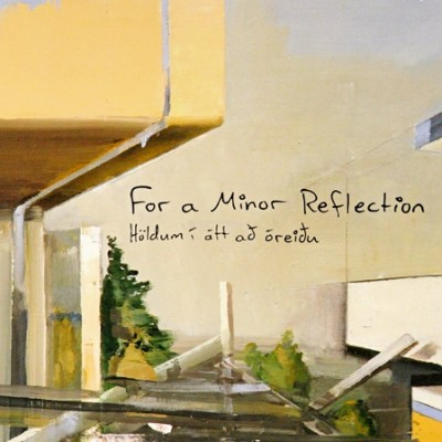 for-a-minor-reflection