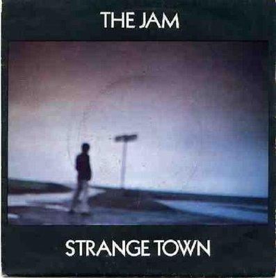 the-jam-strange-town