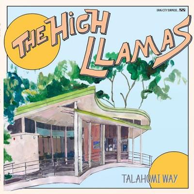 high-llamas
