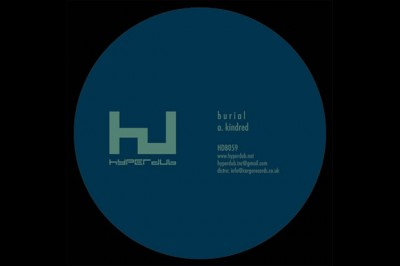 burial-kindred-ep