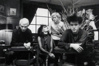 Siouxsie+and+the+Banshees+banshees