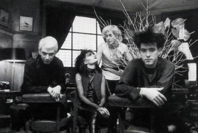 Siouxsie+and+the+Banshees+banshees