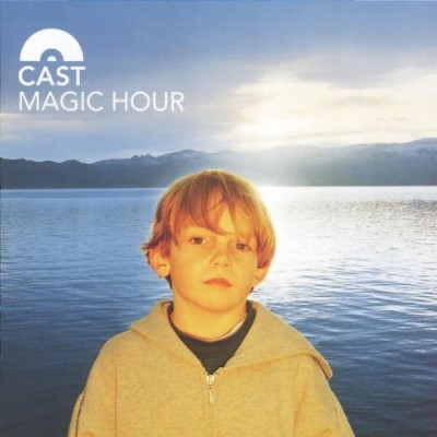 Cast magic hour