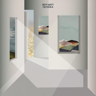 Ben Watt album