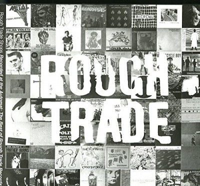 Rough Trade at the automat
