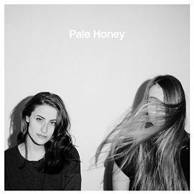 Pale Honey album cover