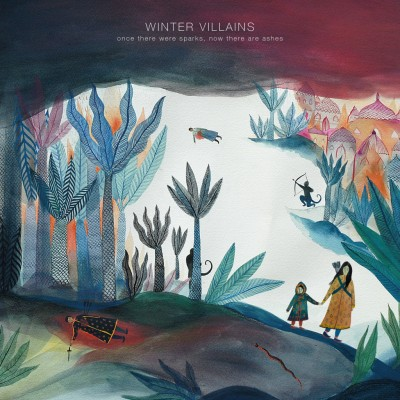 Winter Villains