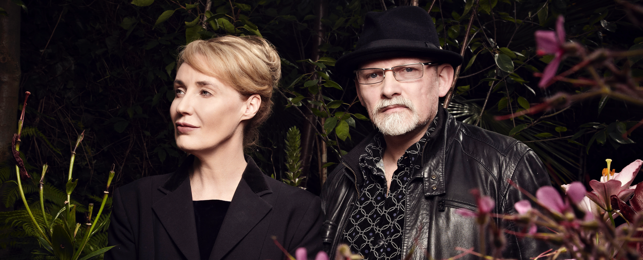Dead Can Dance 2019